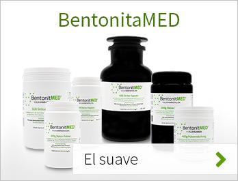 Bentonita Med