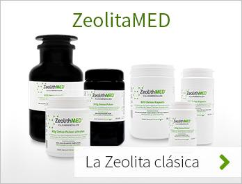 Zeolita Med